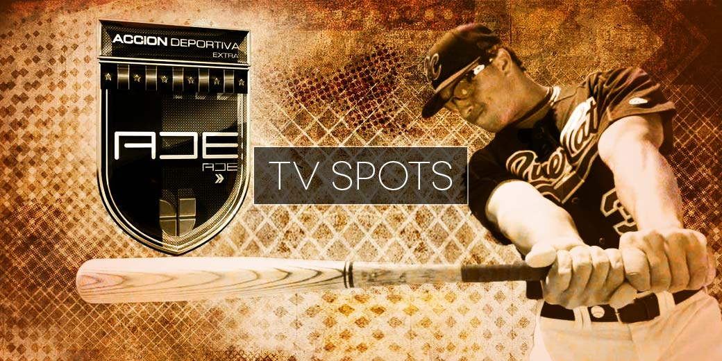 WE PRODUCE TV COMMERCIALS