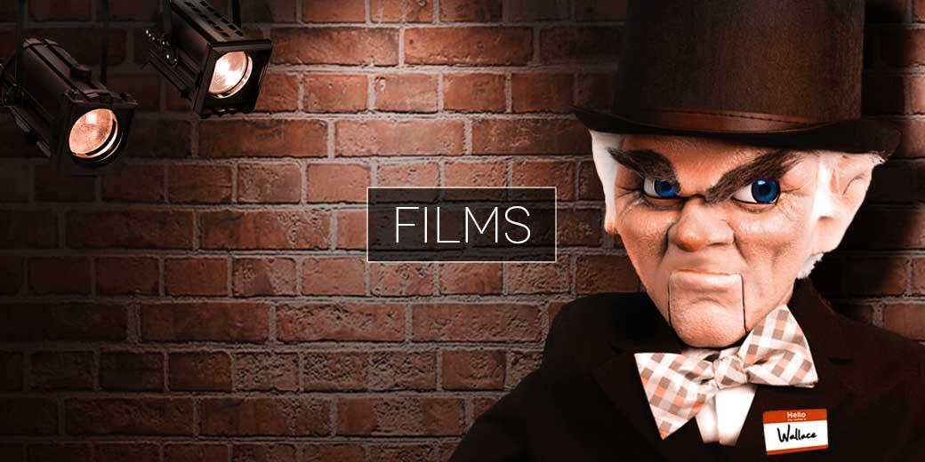 WE PRODUCE FILMS